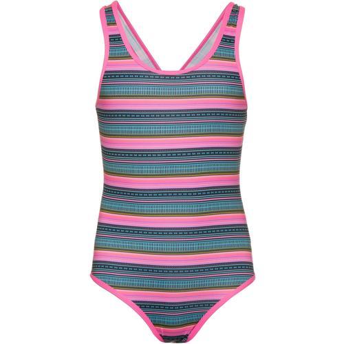 COLOR KIDS Badeanzug Mädchen in sugar pink, Größe 152