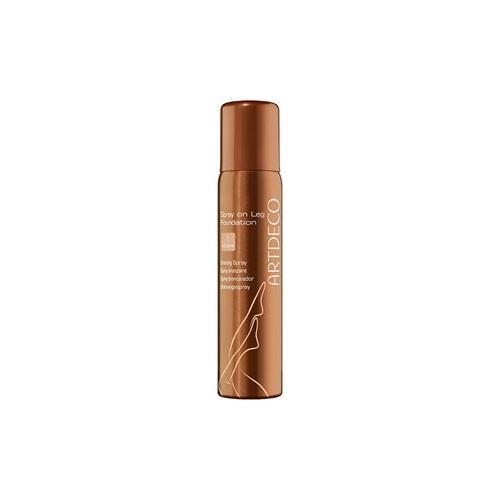 ARTDECO Pflege Selbstbräuner Spray On Leg Foundation Nr. 30 Medium/Dark 100 ml