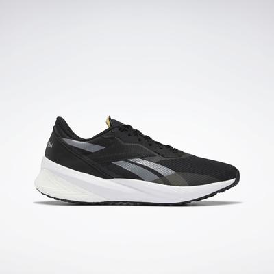 Reebok Men's Floatride Energy Daily Running Shoes in Core Black/Pure Grey 6/Ftwr White Size 7 - Running Shoes