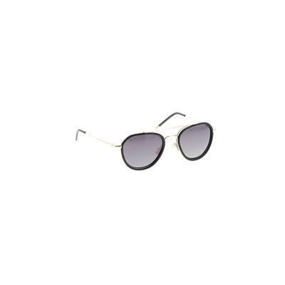 Assorted Brands Sunglasses: Blac...