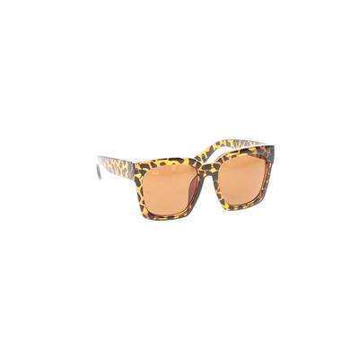 FitFlop Sunglasses: Brown Accessories