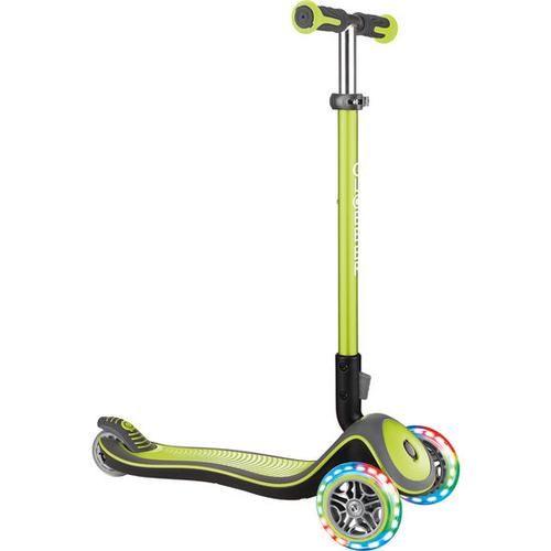 JAKO-O GLOBBER Scooter Elite Deluxe, grün