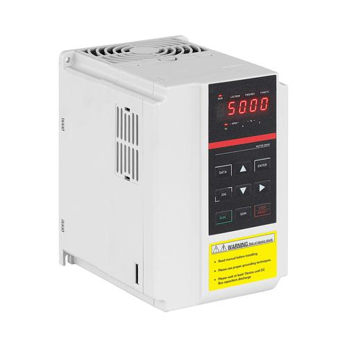 MSW Frequenzumrichter - 0,75 kW / 1 PS - 380 V - 50 - 60 Hz - LED MSW-FI-750