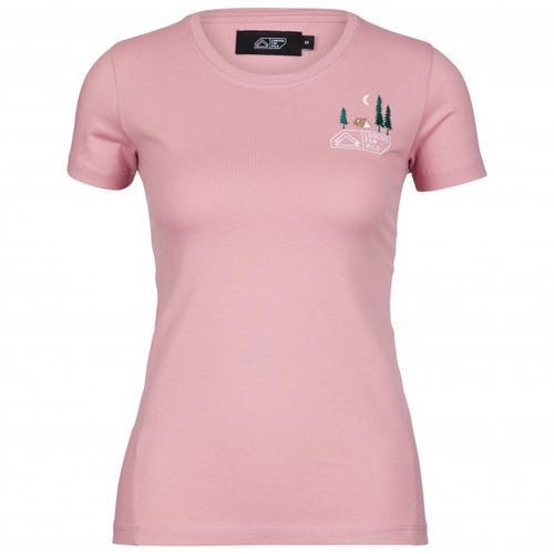 Looking for Wild - Women's T-Shirt - T-Shirt Gr XS lila/ pelican