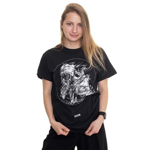 TEETH - Voodoo - - T-Shirts