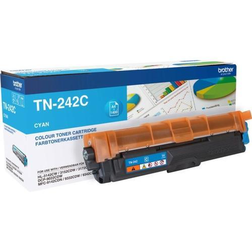 Toner TN-242C - Brother