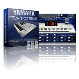 Norctrl – bibliothèque Yamaha TY...