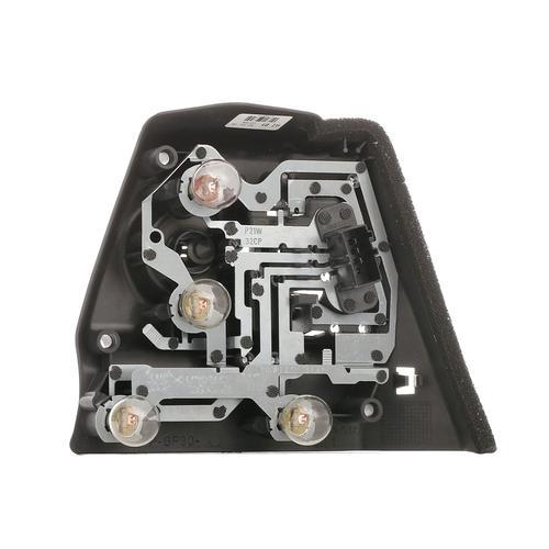 ULO Lampenträger, Heckleuchte 7237-01 BMW,3 E46