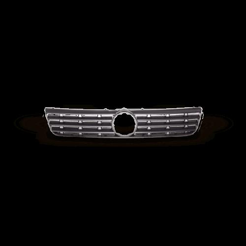 DIEDERICHS Kühlergrill VW 2245140 Kühlergitter