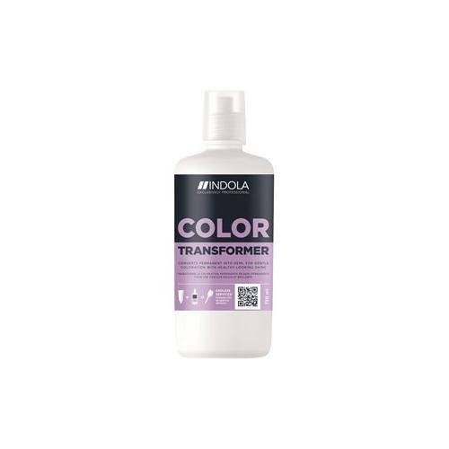 INDOLA Semi-permanente Haarfarbe Color Transformer (demi-permanent) Demi Color Transformer 750 ml
