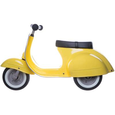 Ambosstoys PRIMO Ride On Kids Toy Classic - Yellow