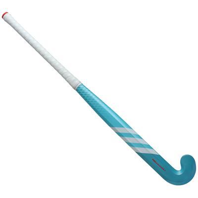 adidas Fabela Kromaskin 3 Field Hockey Stick Aqua/White