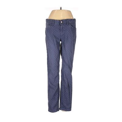 Tommy by Tommy Hilfiger Jeans - Low Rise: Blue Bottoms - Size 2