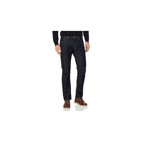 Jeans Pierre Cardin blau