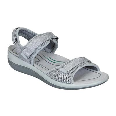 Calypso - Gray, 8.5 / Medium / Gray