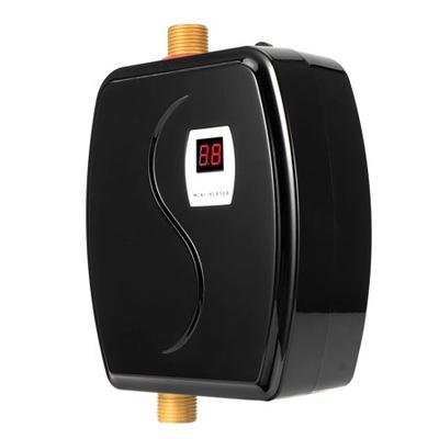 Best Selling Dioche Kitchen Water Heater Portable Instant Heating Water Heater With Led Digital Display For Home Kitchen Bathroom Accuweather Shop