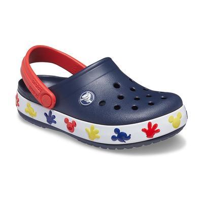 Crocs Navy Kids'...