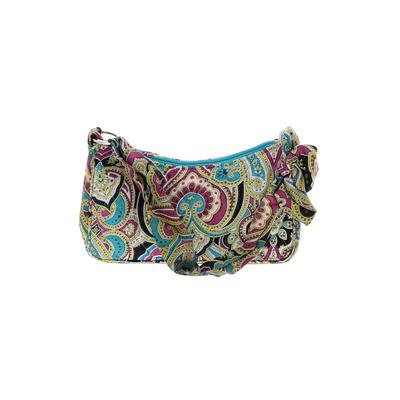 Vera Bradley - Vera Bradley Shoulder Bag: Green Paisley Bags
