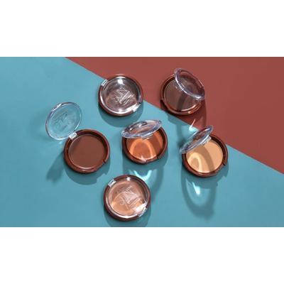 Phoera Cream Bronzer: Fair/Two