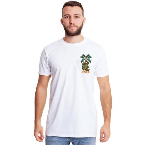 Chunk! No, Captain Chunk! - Gator White - - T-Shirts