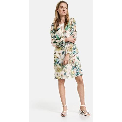Gerry Weber Kleid mit exotischem Muster