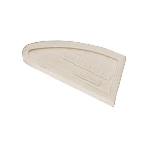 Silikonspachtel Original Glättfix passend für sämtliche Silikonfugen - Hufa
