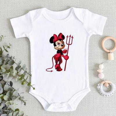 Devil Minnie...