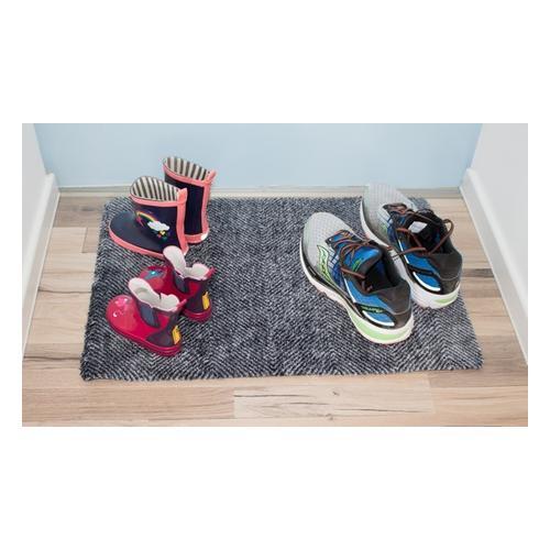 2 Stück Fussmatte Clean & Go 67 x 45 cm