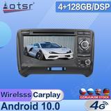 Autoradio DPS HD, lecteur multim...