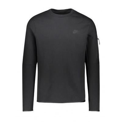Sportswear Tech Fleece - Black - Nike Sweats