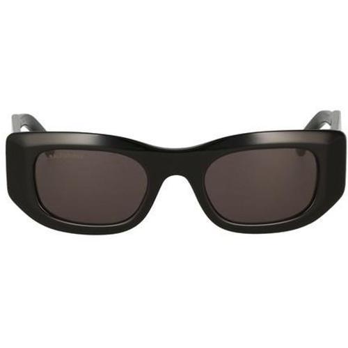 Balenciaga Rechteckige Sonnenbrille Blow