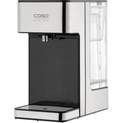 Caso Heißwasserspender 1868 HW 600, 2,7 l, 2600 W schwarz Wasserkocher SOFORT LIEFERBARE Haushaltsgeräte