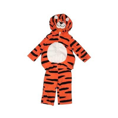 Carter's Costume: Orange Accessories – Size 12 Month