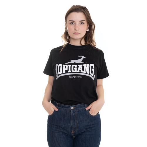 Antilopen Gang - Lopigang - - T-Shirts