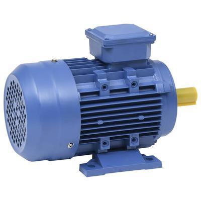 vidaXL 3-Phasen-Elektromotor 1,5kW/2PS 2 Pole 2840 U/min