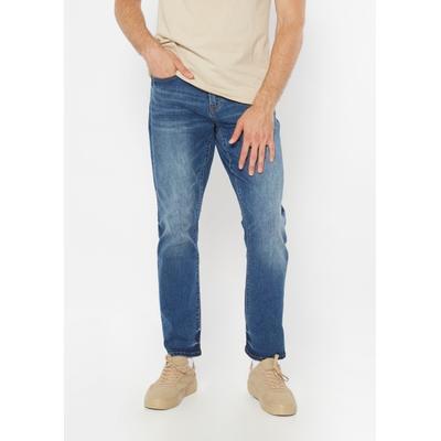 Rue21 Mens Dark Wash Bootcut Jeans - Size 34X34