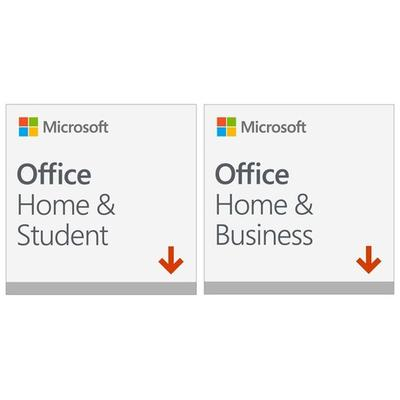 Microsoft: Microsoft Home & Busi...