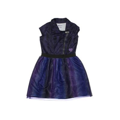 Assorted Brands Costume: Purple Solid Accessories – Size 14