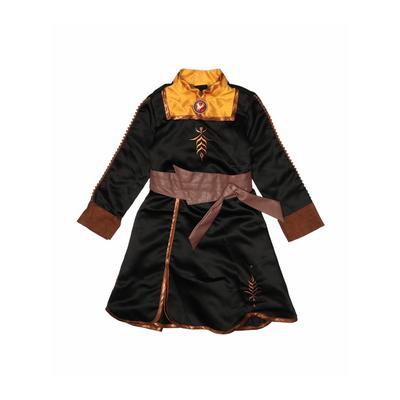 Disney Costume: Black Solid Accessories – Size 4