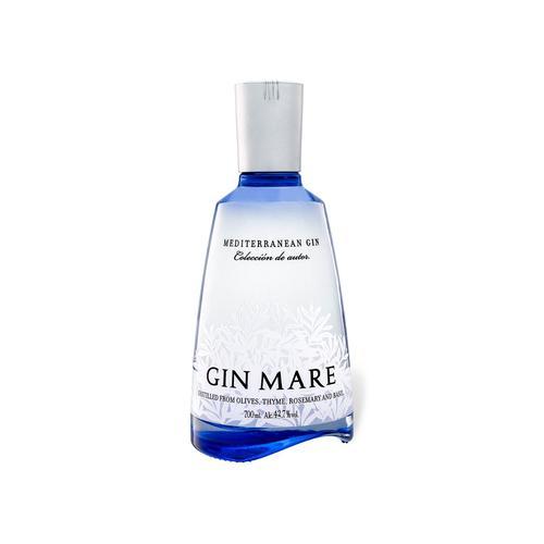 Gin Mare Mediterranean Gin 42,7% Vol