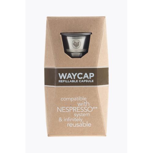 Waycap Basic Kit for Nespresso®