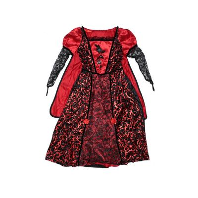 Costume: Black Accessories – Size 5