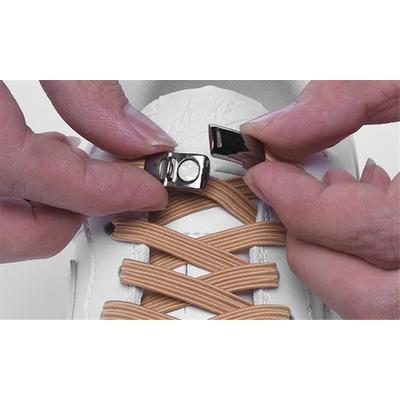 Elastic Magnetic Shoelaces Set: ...