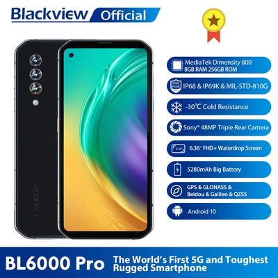 Blackview – Smartphone BL6000 Pr...