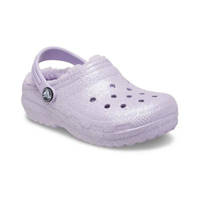 Crocs Lavender Kids' Classic Gli...