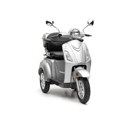 Nova Motors Elektroroller Bendi LI (silber)