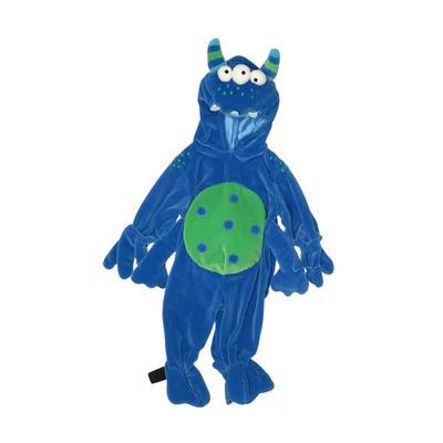 Miniwear Costume: Blue Accessories - Size 3-6 Month