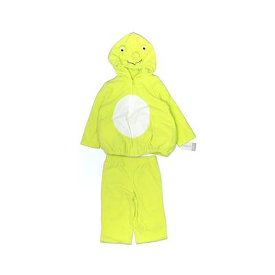 Carter's Costume: Green Solid Accessories - Size 24 Month