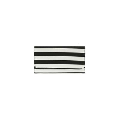 Kut from the Kloth - Kut from the Kloth Wallet: White Stripes Bags