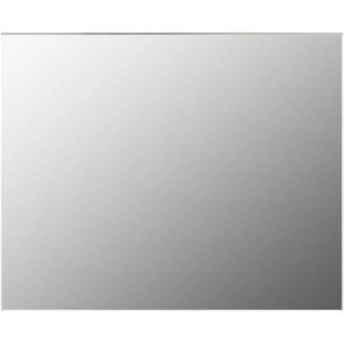 Rahmenloser Spiegel 100x60 cm Glas - Youthup